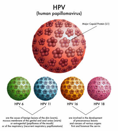 Human Papillomavirus (hpv) In Men How to Recogniz...