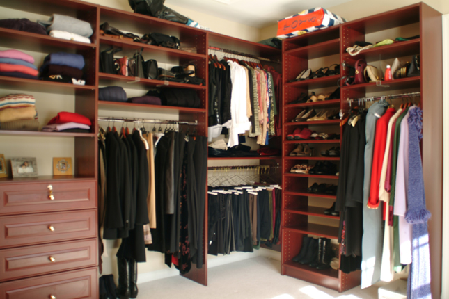 Fashion advice for men over 40 gay life after 40 com for Great closets