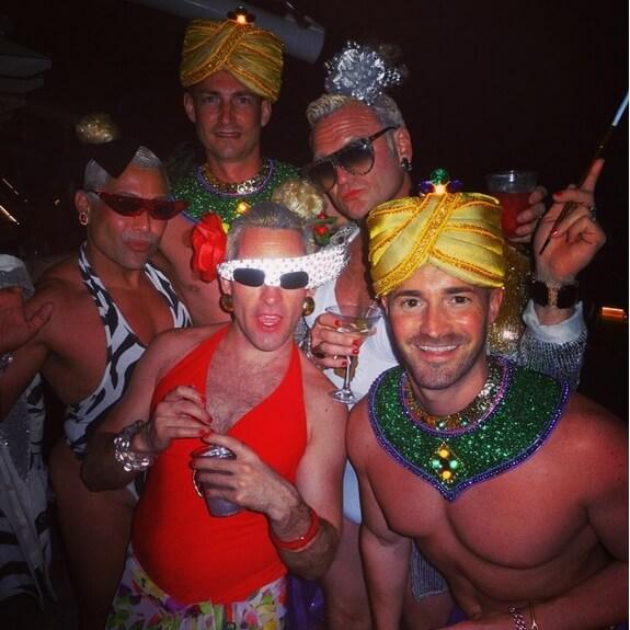 Homo Party